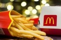 Here's How You Can Get Free McDonald's Fries This Friday