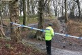 Police appeal for help in search for mother of baby found dead in woods