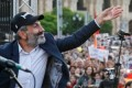 Armenia's protest leader set to become PM