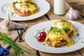 Our Secret Technique for Making Easy Eggs Benedict