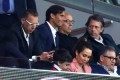 I was cold - Real Madrid fan Nadal explains wearing Atletico shirt