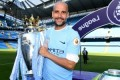 Titles more important to triumphant Guardiola than records