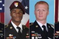 Leaders of U.S. soldiers killed in Niger filed misleading mission plan