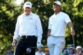 Phil on Tiger: 'I don't know if he wants a piece of me'