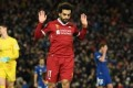 Salah: I always wanted to prove Chelsea wrong