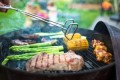 Charcoal or Gas? This Is the Healthier Way to Grill