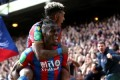 'This is my home' - Zaha staying at Crystal Palace after £50m Man City link
