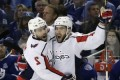 Capitals pull away, beat Lightning 6-2 for 2-0 series lead