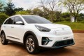 Kia electrifies its Niro CUV