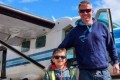 €26,000 raised for pilot and boy (7) killed in plane crash