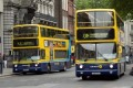 Dublin Bus' distinctive yellow and blue branding to be phased out as new colour scheme is introduced