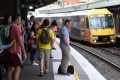 Sydney train commuters get new seat info