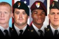 Pentagon video throws new light on fate of American troops killed in Niger ambush