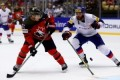 Canada's Jaden Schwartz to miss remainder of hockey worlds with injury