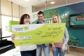 Is this the luckiest place to work in Ireland? Cork SuperValu syndicate scoop €62k Lotto win just weeks after colleague won €219k