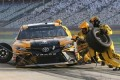 NASCAR All-Star Race starting lineup: Matt Kenseth wins pole as Roush Fenway sweeps front row