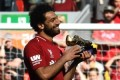 Klopp: Salah needs 15 years to be measured beside Ronaldo