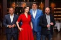 'Thank you for being such an amazing lady who makes all the contestants feel so good about themselves:' MasterChef fans praise 'goddess' Nigella Lawson after her moving advice reduces Chloe Carroll to tears