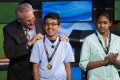 30th Annual National Geographic Bee Winners Nail Tough Questions