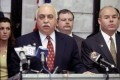 Former NYPD chief, William Allee, dies of 9/11-linked leukemia