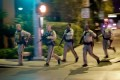 Police release 2,100 pages of Las Vegas shooting documents