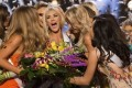 Why the #MeToo Miss USA pageant worked so well