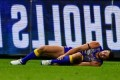 West Coast 'worried' after Jack Darling injury scare