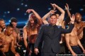 Britain's Got Talent fans go into MELTDOWN as Channing Tatum makes shock appearance during steamy Magic Mike routine on series finale