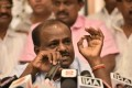 Forget New Cars Or Office Revamp, HD Kumaraswamy Says, Ordering Austerity