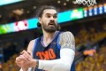 Steven Adams says he accidentally liked photo criticizing Carmelo Anthony