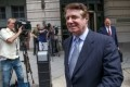 Mueller Accuses Paul Manafort of Attempted Witness Tampering
