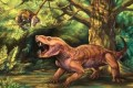 Ancient Saber-Toothed Predators Identified From Pre-Jurassic Era Fossils
