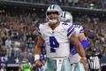 Dak Prescott Makes it Clear He's Loving the Energy in the Cowboys Locker Room