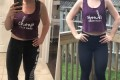 This Woman Posted 'Backwards' Transformation Photos in the Same Outfit to Celebrate Her Weight Gain