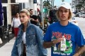 Justin Bieber and Hailey Baldwin Leave Miami Together After Cozy Movie Date: Pics!
