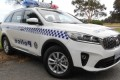 Adelaide man accidentally shot in stomach with homemade gun, police allege