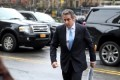 Exclusive: Michael Cohen believes Trump and his allies are turning on him