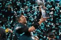 LOOK: Eagles' Super Bowl rings are breathtaking