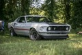 The Mass of Mustangs at HOT ROD Power Tour — Gallery