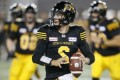 Johnny Manziel sits out Tiger-Cats' opening loss