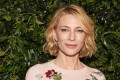 Blanchett prays female-led Ocean's 8 is success
