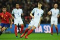 Spain-England clash set for new UEFA Nations League