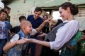 How Angelina Jolie spent Father's Day while Brad Pitt celebrated with kids
