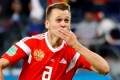 Russia on brink of next stage after beating Egypt