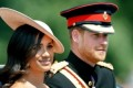 Why Royal Ascot is the perfect way for Prince Harry and Meghan Markle to mark their first month of marriage