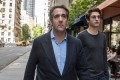 Michael Cohen resigns from RNC committee position: report