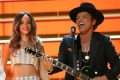 Bruno Mars And Rihanna Each Hit The 1-Billion Mark On YouTube