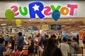 Toys 'R' Us launches huge fire sale after announcing 44 Australian stores will close - and all stock is a massive 30 per cent off