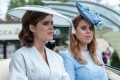 Princesses Beatrice and Eugenie have broken a big royal rule