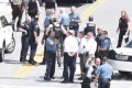 Multiple people shot at Capital Gazette newspaper in Annapolis